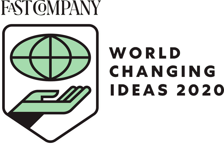 WCI - World Changing Ideas 2020
